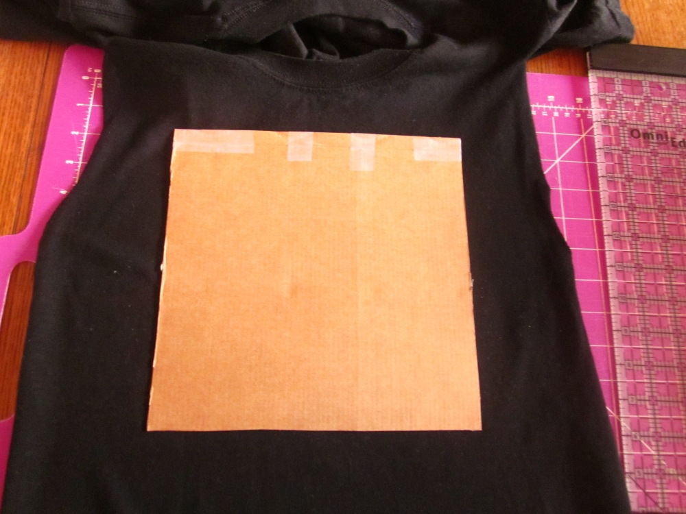College or Sorority T-Shirt Blanket Quilt (5/6)