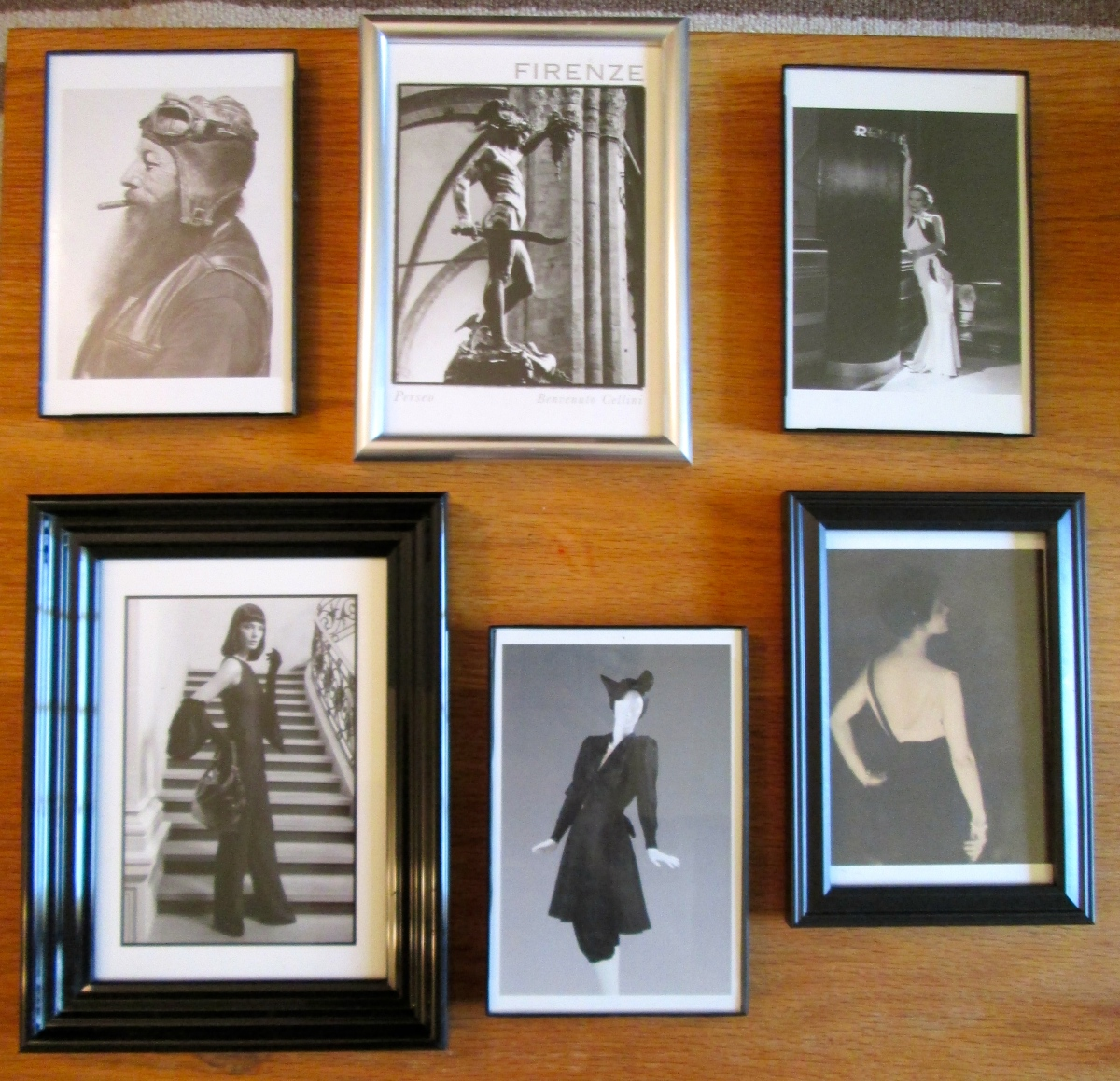 Creating Beautiful Framed Art on a Budget