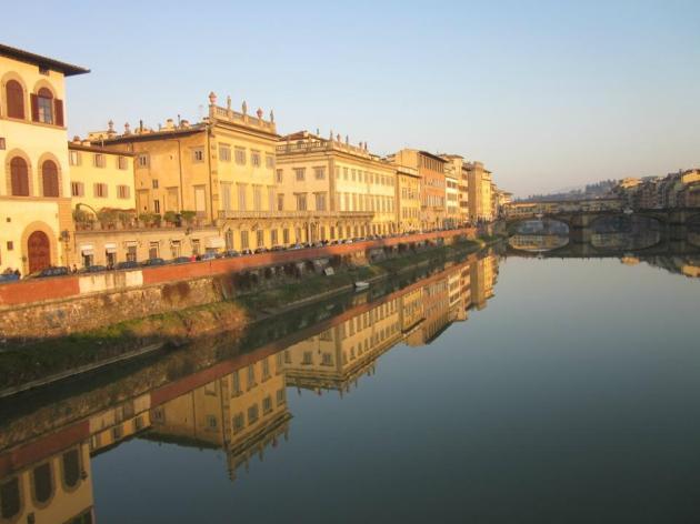 Florence, Italy -miaprimacasa.wordpress.com
