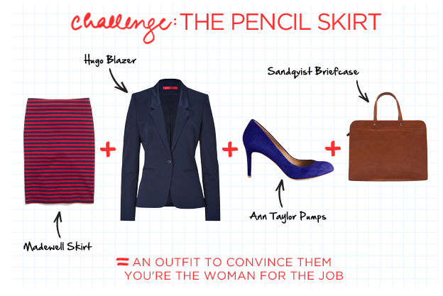 The Perfect Interview Outfit (for Us Ladies!) (3/3)