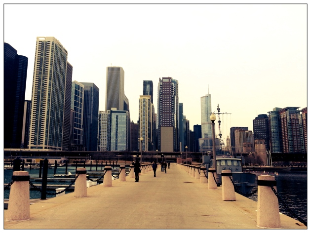 Chicago Run 4