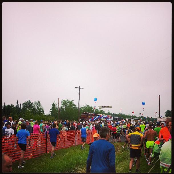 Grandmas Marathon Duluth