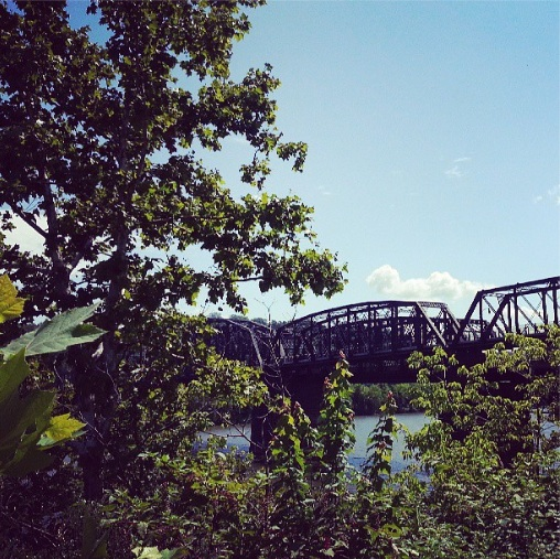 Hot Metal Bridge 1
