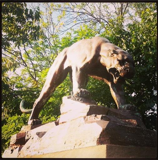 Schenley Park 1