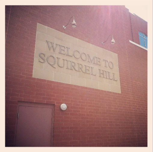 Squirrel Hill Pgh