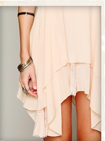 Free People Neutrals