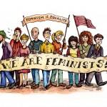 Accepting Feminism