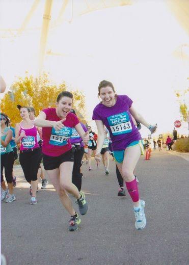 AZ Marathon