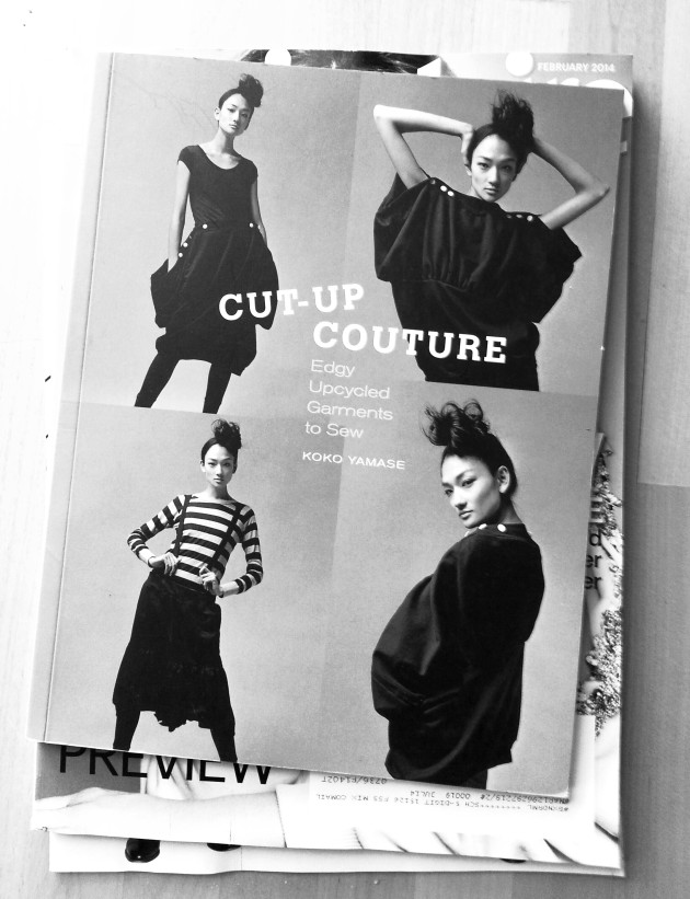 Cut up Couture miaprimacasa.com
