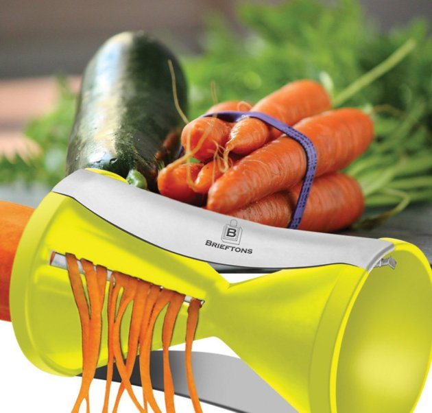 Briefton Spiral Slicer