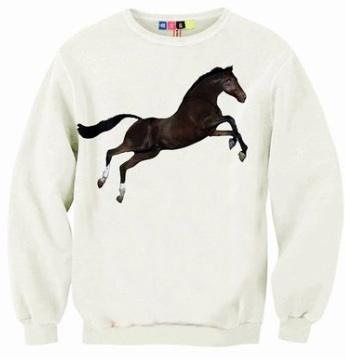 MSGM Sweatshirt miaprimacasa.com