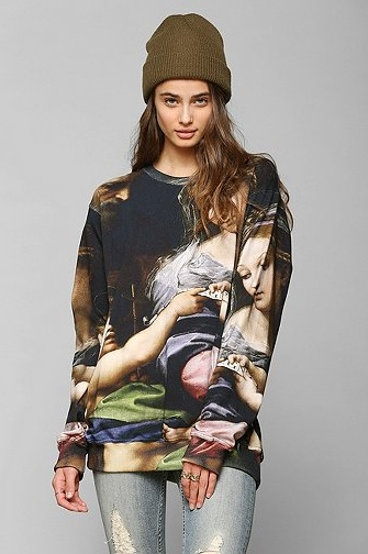 Urban Outfitters Sweatshirt miaprimacasa.com