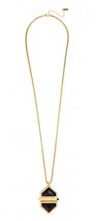 BaubleBar Pendant Necklace