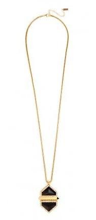 BaubleBar Pendant Necklace