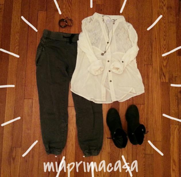 anti-pants outfits on miaprimcasa.com