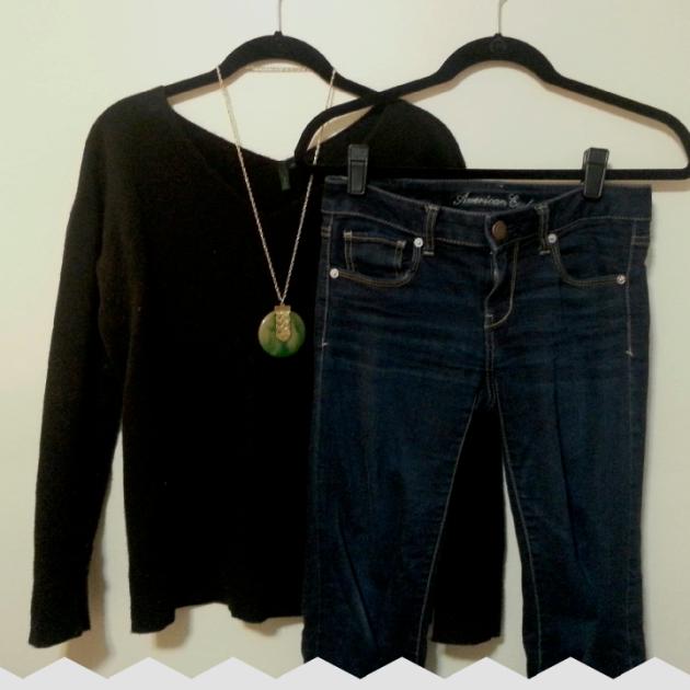Outfit Ideas on miaprimacasa.com