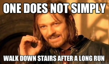 Well said, Boromir