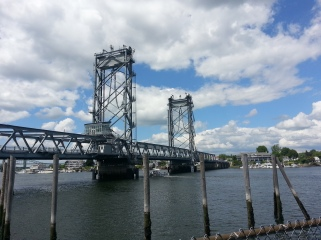 portsmouth bridge NH