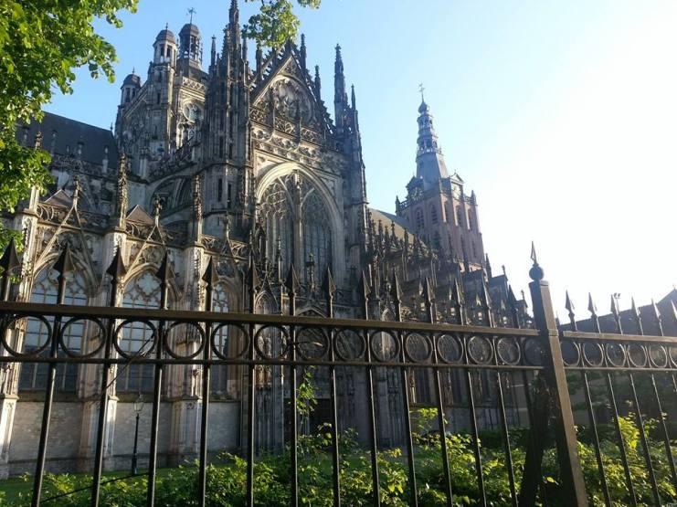 den bosch cathedral