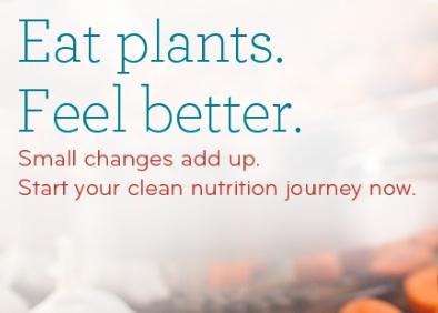 Personalized Plant-Based Nutrition Program