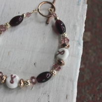 Jewelry Handmade by Abuse Survivors: Uncovered Artistry #uncoveredartistry