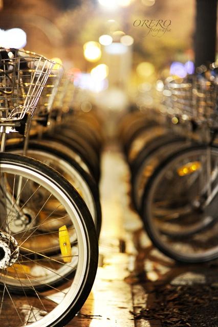 Amsterdam Style #100DaysofMiaPrima