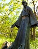 Umlauf Sculpture Garden Austin, TX
