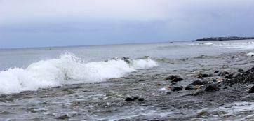 North Hampton Beach, New Hampshire #100DaysofMiaPrima 13