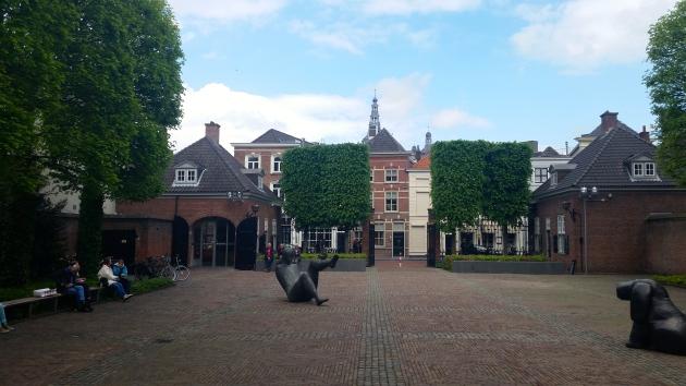 's-Hertogenbosch Den Bosch, The Netherlands #100daysofMiaPrima1