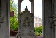 Cimetière du Père-Lachaise Paris #100DaysofMiaPrima 14