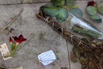 Cimetière du Père-Lachaise Paris #100DaysofMiaPrima 15