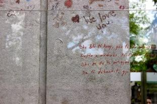 Cimetière du Père-Lachaise Paris #100DaysofMiaPrima 16