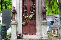 Cimetière du Père-Lachaise Paris #100DaysofMiaPrima 2