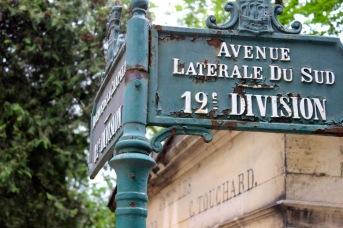 Cimetière du Père-Lachaise Paris #100DaysofMiaPrima 5