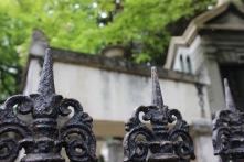 Cimetière du Père-Lachaise Paris #100DaysofMiaPrima 7