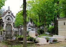 Cimetière du Père-Lachaise Paris #100DaysofMiaPrima 9