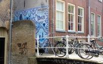 Delft, Holland #100DaysofMiaPrima 11