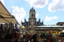 Delft Holland #100DaysofMiaPrima 13