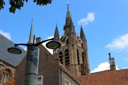 Delft Holland #100DaysofMiaPrima