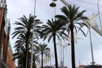 Genova, Italy #100DaysofMiaPrima 5