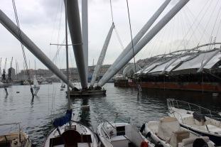 Genova, Italy #100DaysofMiaPrima 6