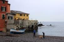 Genova, Italy #100DaysofMiaPrima 8