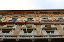 Genova Italy #100DaysofMiaPrima Casa 3