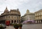 Genova Italy #100DaysofMiaPrima