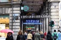 Genova, Italy #100DaysofMiaPrima