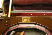 Museo Nazionale Dell'Automobile Turin, Italy #100DaysofMiaPrima 2
