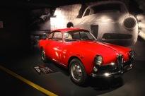 Museo Nazionale Dell'Automobile Turin, Italy #100DaysofMiaPrima 3
