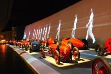 Museo Nazionale Dell'Automobile Turin, Italy #100DaysofMiaPrima 7
