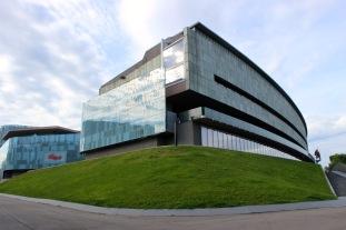 Museo Nazionale Dell'Automobile Turin, Italy #100DaysofMiaPrima
