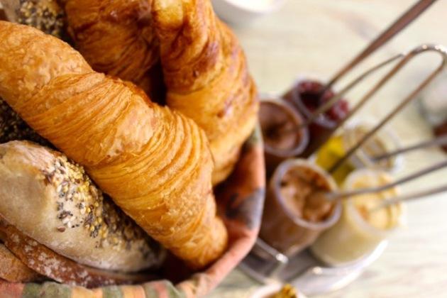 Pastry Brunch in Paris #100DaysofMiaPrima